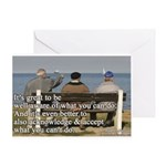 'You Can Do' Greeting Card