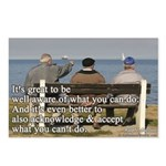 'You Can Do' Postcards (Package of 8)