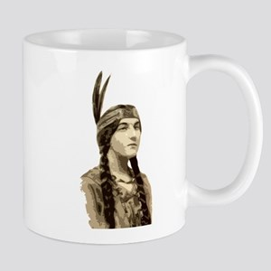 nativegal Mug