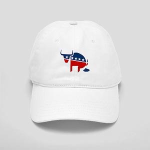 Political BS 2012 Cap