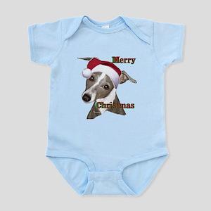 greyhound Italian greyhound Infant Bodysuit