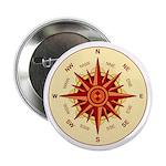 Crew Pack! Set of ten compass rose buttons