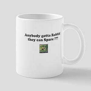 Bear Poopin Mug