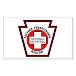 EPA LOGO Sticker (Rectangle 50 pk)