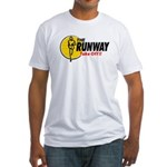 The Runway Fitted T-Shirt