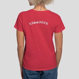 MINE Lassiter Women's Dark T-Shirt