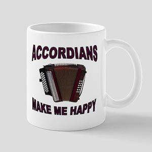 ACCORDIANS Mug