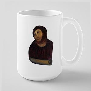 ECCE Large Mug