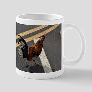 Why Not? Mug