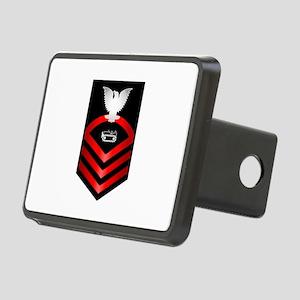 Navy Chief Equipment Operator Rectangular Hitch Co