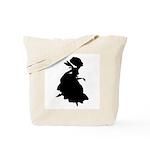 Fairy Princess Tote Bag