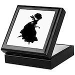 Fairy Princess Keepsake Box