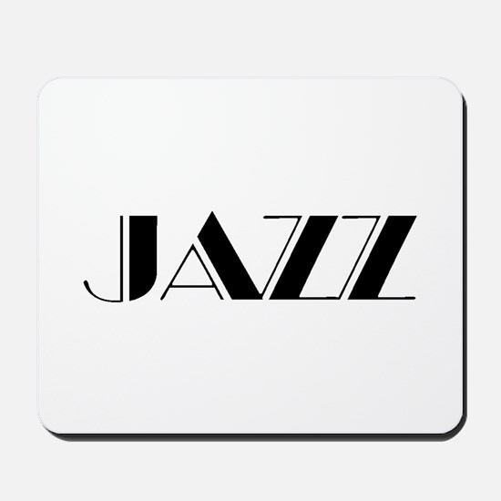JAZZ™ Mousepad