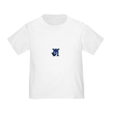 JM Logo Toddler T-Shirt