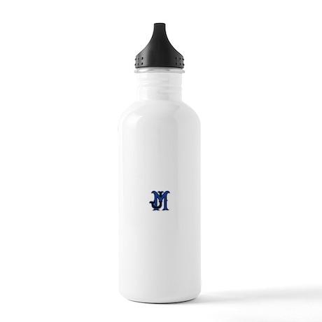 JM Logo Stainless Water Bottle 1.0L
