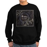 Place Well Thy Protection Sweatshirt (dark)