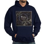 Place Well Thy Protection Hoodie (dark)