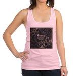 Place Well Thy Protection Racerback Tank Top