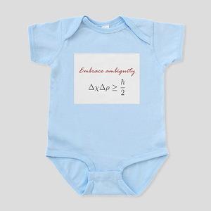 Embrace Ambiguity Infant Bodysuit