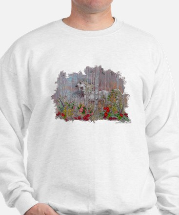 Unicorn - Aspen Grove Sweatshirt