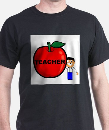 Apple for Teacher T-Shirt