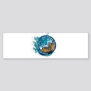 South Carolina - Surfside Beach Bumper Sticker