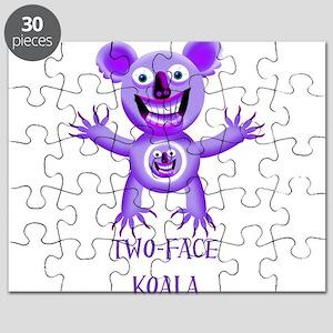 2 face copy Puzzle