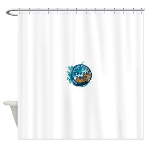 Island Shower Curtains