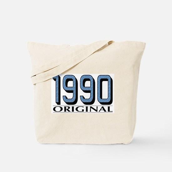 1990 Original Tote Bag