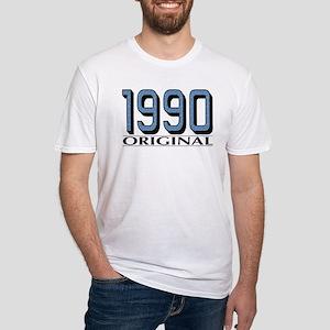 1990 Original Fitted T-Shirt