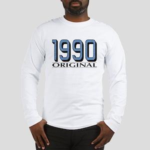 1990 Original Long Sleeve T-Shirt