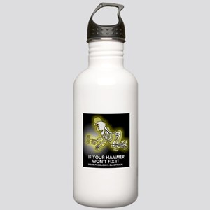 Hammer Mechanic Stainless Water Bottle 1.0L