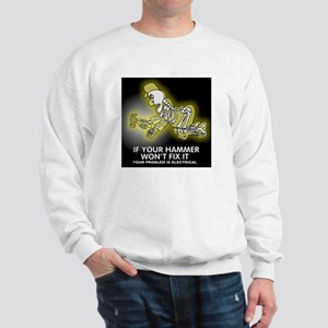 Hammer Mechanic Sweatshirt