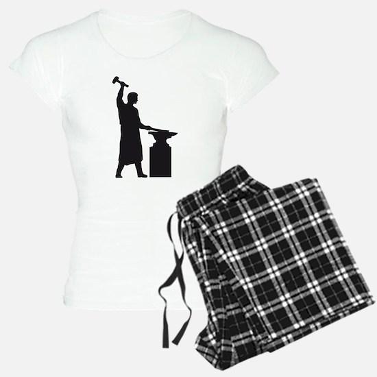 blacksmith Pajamas