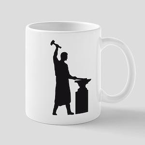 blacksmith Mug