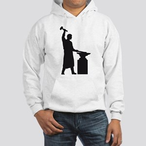 blacksmith Hooded Sweatshirt