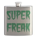 Super Freak Flask