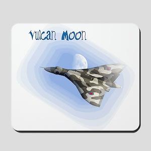 Vulcan Moon Mousepad