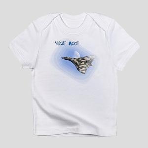 Vulcan Moon Infant T-Shirt