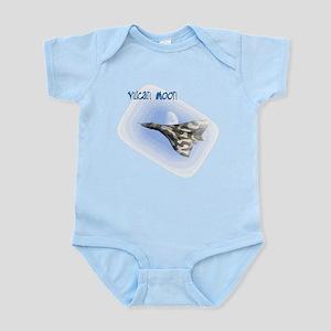 Vulcan Moon Infant Bodysuit