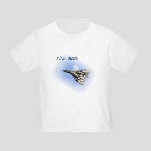 Vulcan Moon Toddler T-Shirt