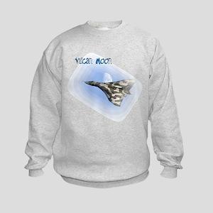 Vulcan Moon Kids Sweatshirt