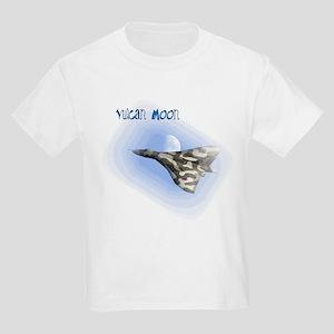 Vulcan Moon Kids Light T-Shirt