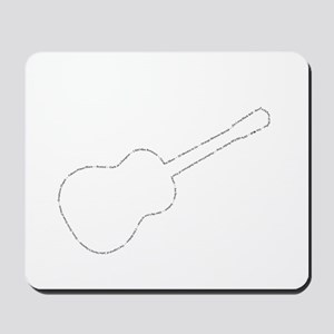 Live from Folsom Prison Mousepad