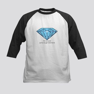 Rough Diamond Kids Baseball Jersey