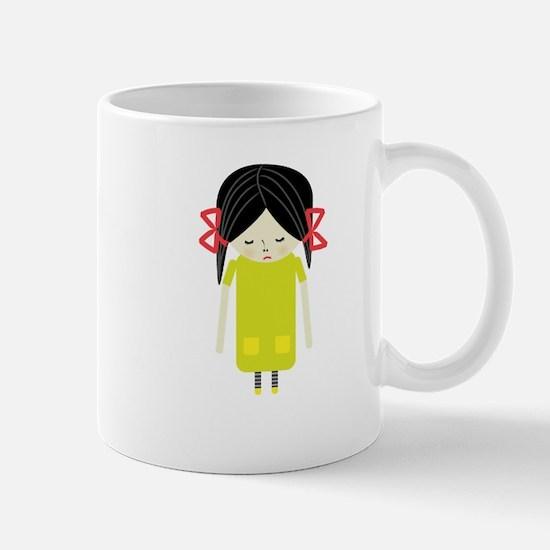 SadGirl Mug