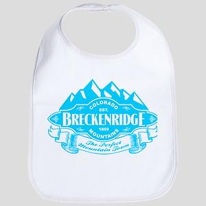 Breckenridge Mountain Emblem Bib