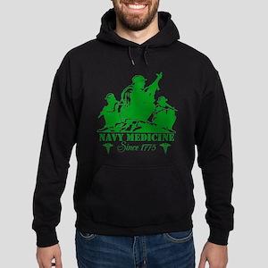 design Hoodie (dark)