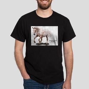 Appaloosa Horse Dark T-Shirt