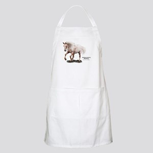 Appaloosa Horse Apron